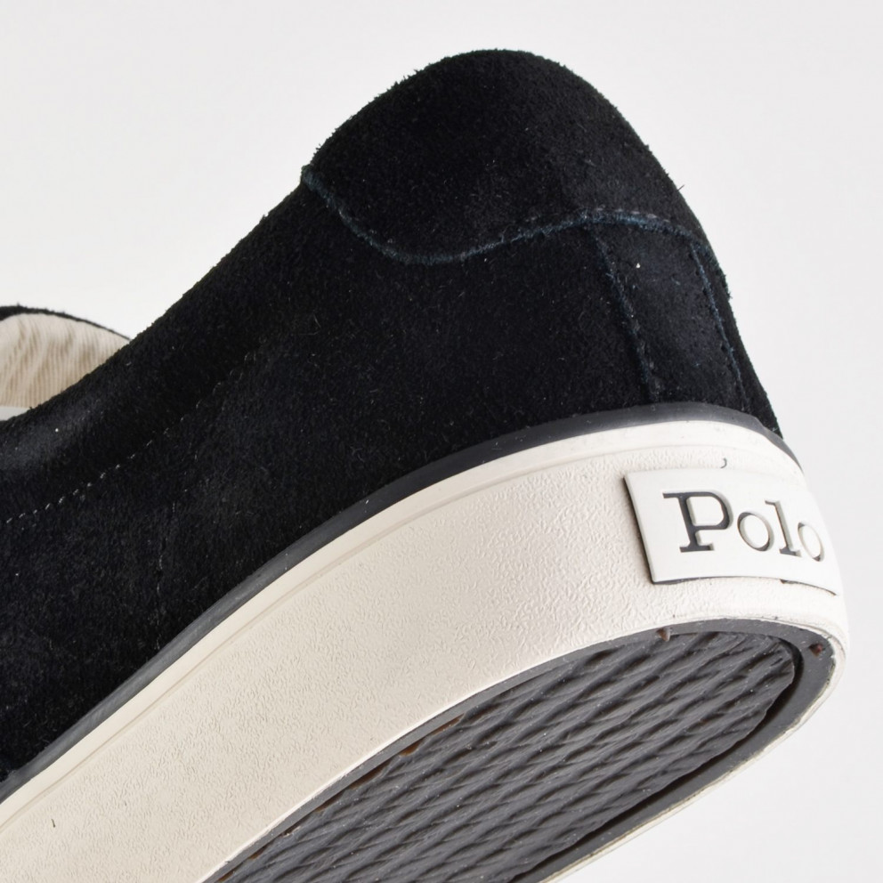 Polo Ralph Lauren Sayer-Sneakers-Vulc