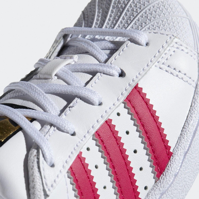 adidas Originals Superstar Foundation Kid's Shoes