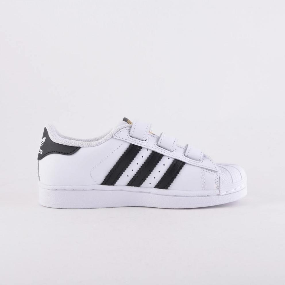 adidas Originals Superstar Foundation Kids' Shoes
