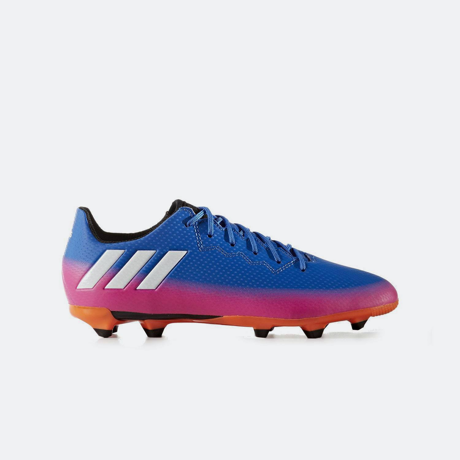 adidas Performance MESSI 16.3 FG J Blue Blast