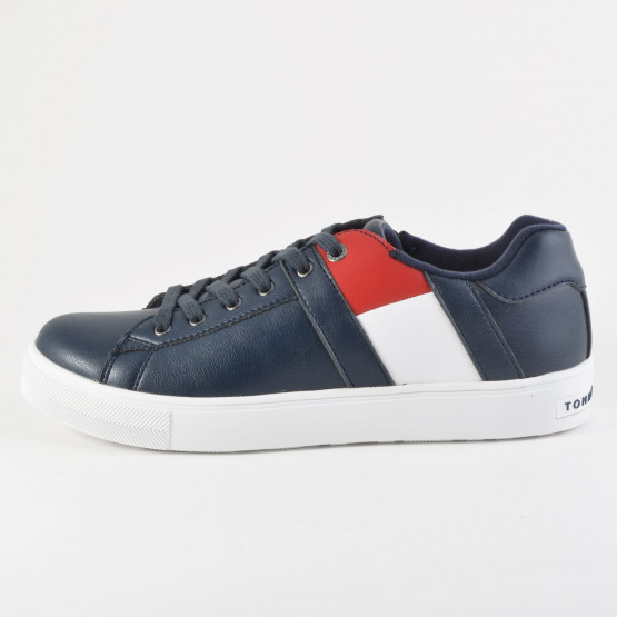 Tommy Jeans LOW CUT LACE-UP SNEAKER
