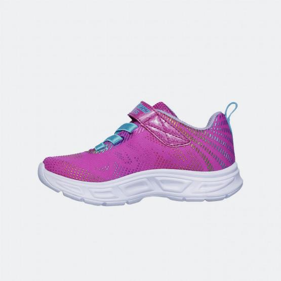 Skechers Litebeams - Gleam N' Dream -Βρεφικά Παπούτσια