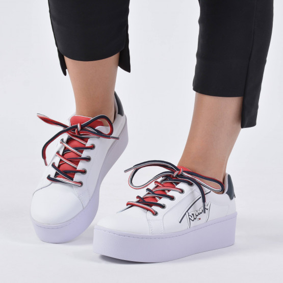 Tommy Jeans TOMMY ICON SIGNATURE FLATFORM