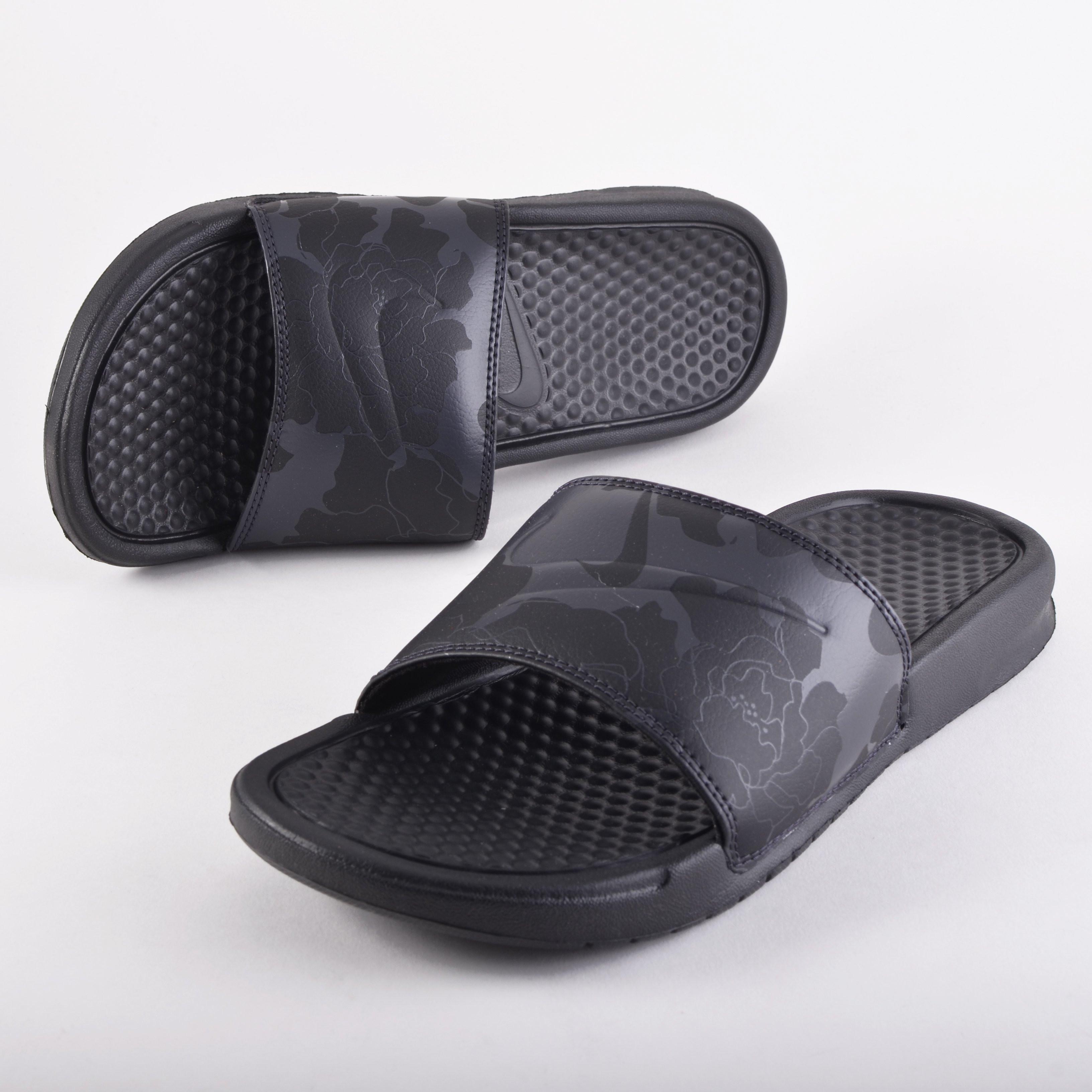 Nike Benassi | Γυναικείες Σαγιονάρες (9000030454_39100)