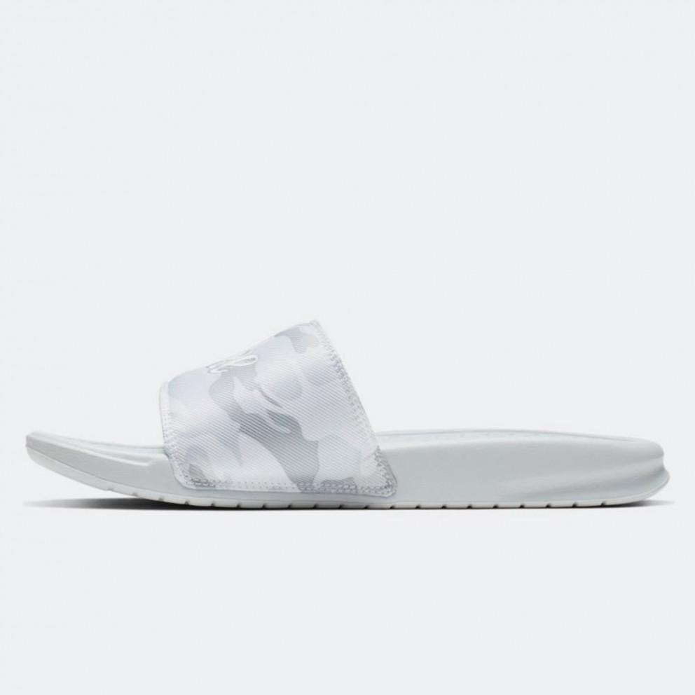 Nike Benassi Jdi Txt Se Women's Slide