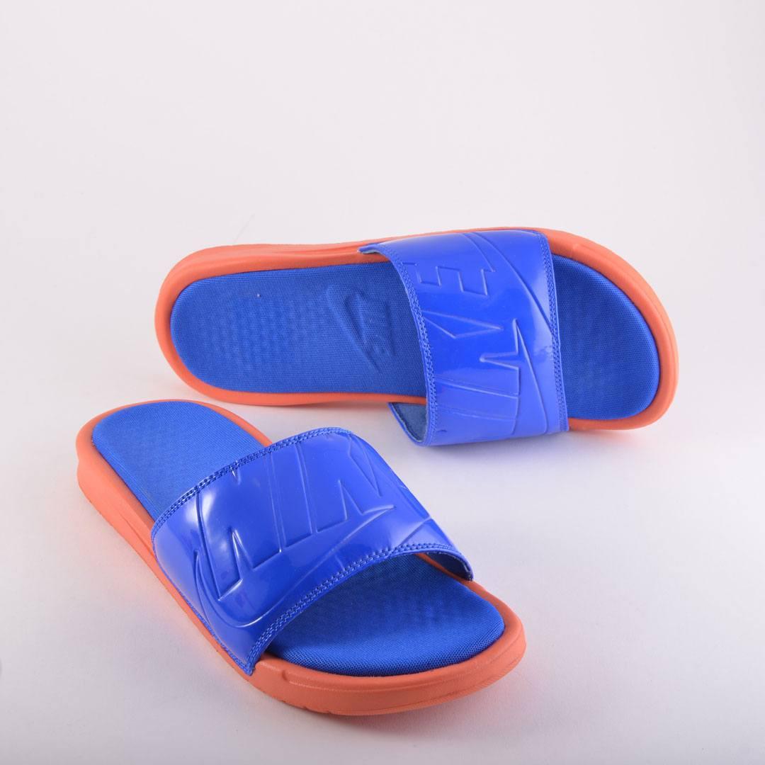 Nike Benassi   Γυναικείες Παντόφλες (9000008156_33320)