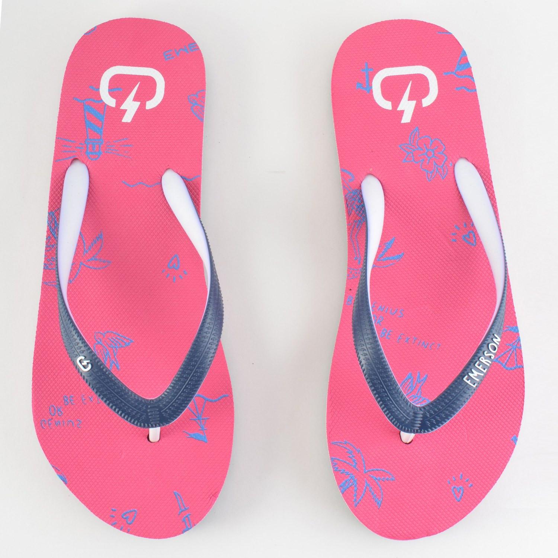 Emerson Women's Flip Flops (9000005470_32521)