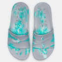 Nike Kawa Shower Marble - Γυναικείες Παντόφλες