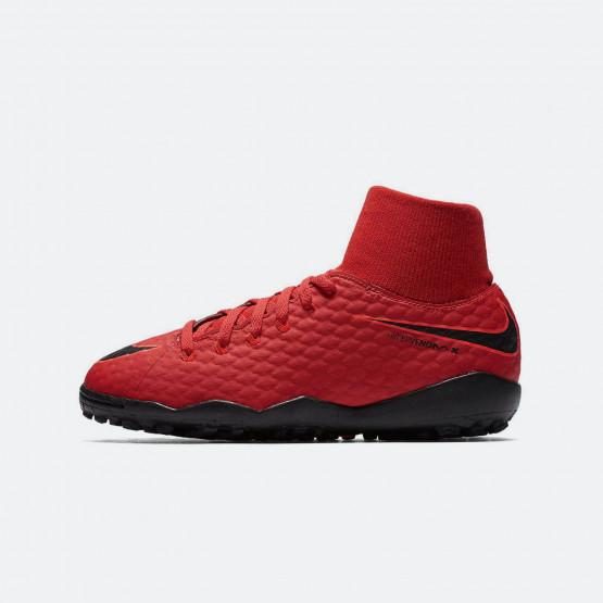 Nike Jr Hypervenomx Phelon 3 Df Tf