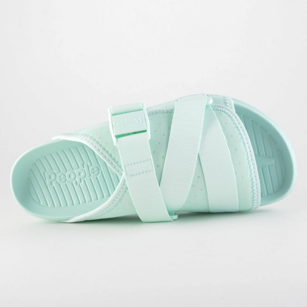 People Lennon Chiller Women's Slides
