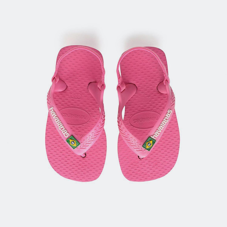 Havaianas Baby Brasil Logo Sandal (9000007738_13053)