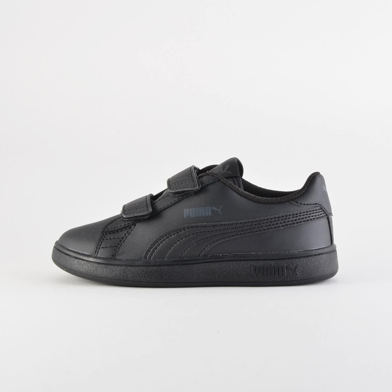Puma Smash V2 Leather Kids' Shoes (9000015824_12992)