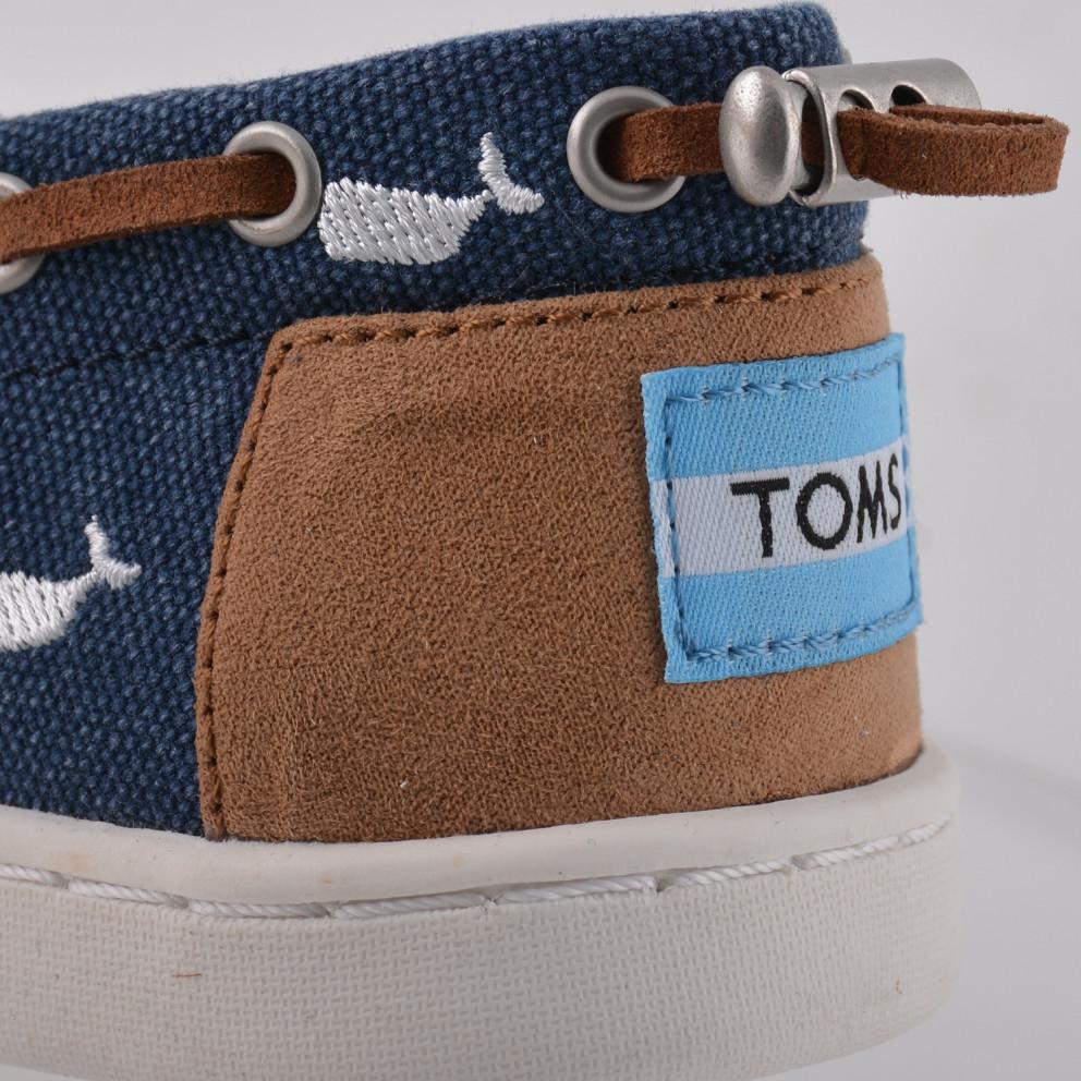 TOMS Oceana Whale   Kid's Biminis