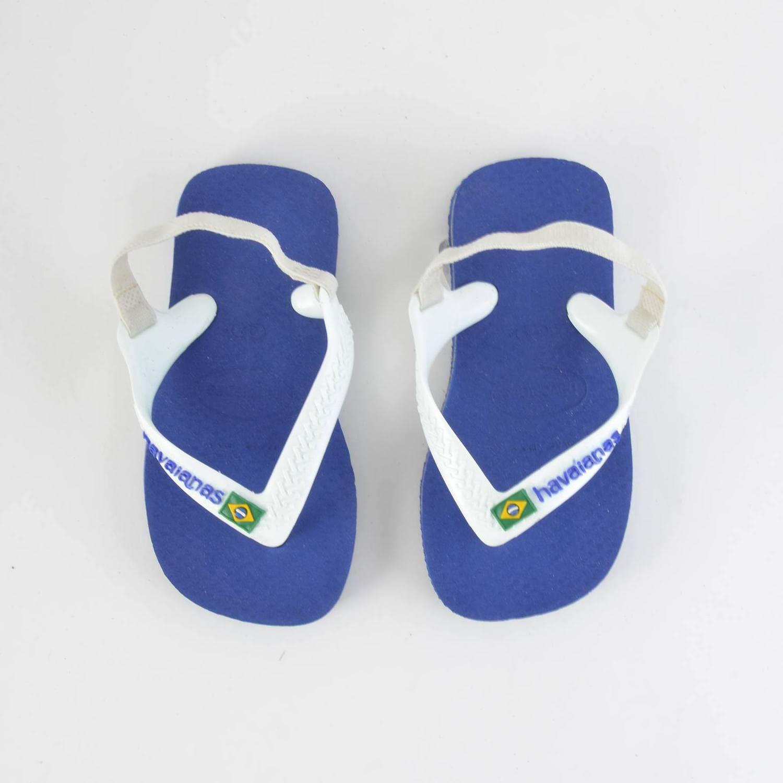 Havaianas Baby Brasil Logo Sandal (9000007738_3471)