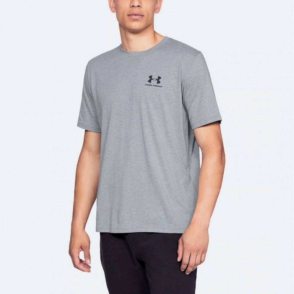 Under Armour Sportstyle Left Chest Men's T-Shirt