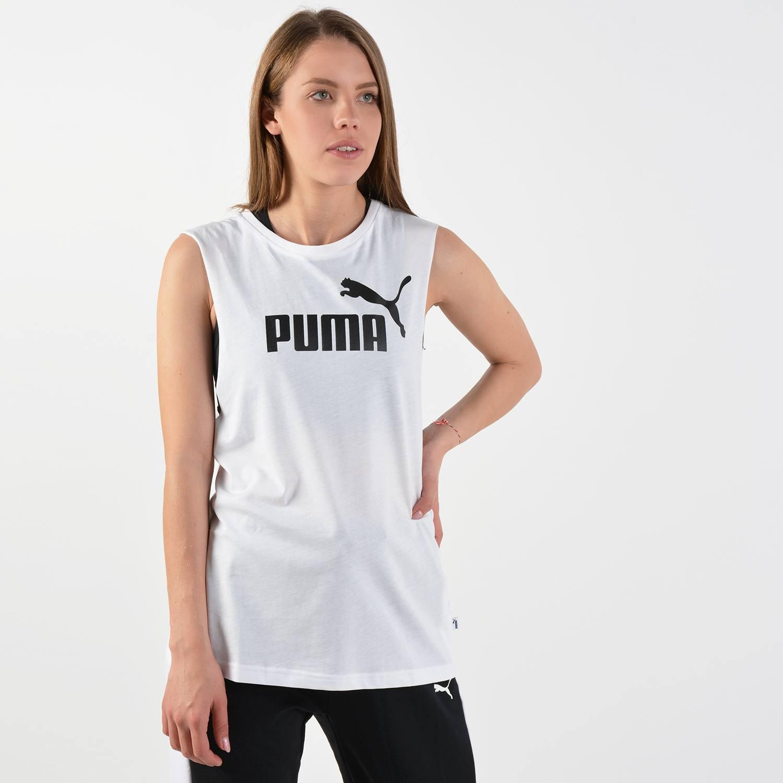 Puma Essentials+ Cut Off Women's Tank Top (9000022208_22505)