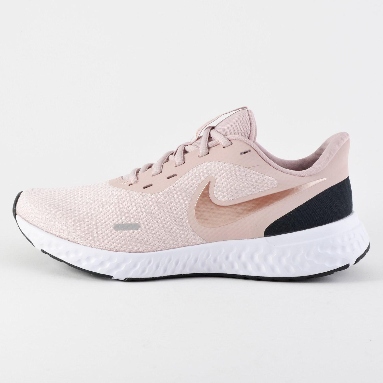 Nike Revolution 5 Γυναικεία Παπούτσια για Τρέξιμο (9000041624_42187)