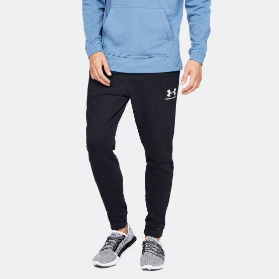Under Armour Sportstyle Terry- Men's Joggers