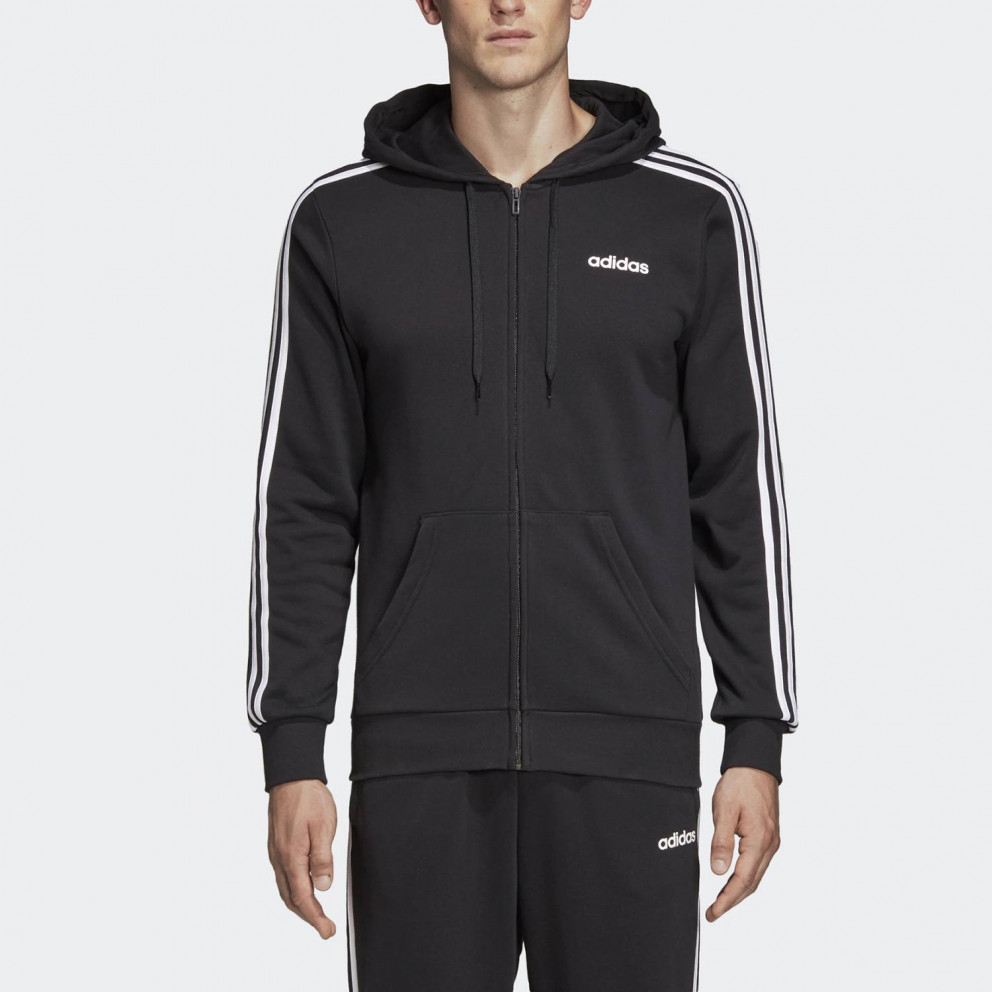 adidas Performance Essentials 3-Stripes Men's Track Jacket