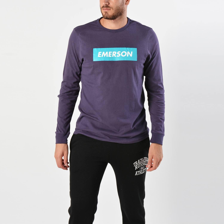 Emerson Men's Long Sleeve T-Shirt (9000016480_3149)