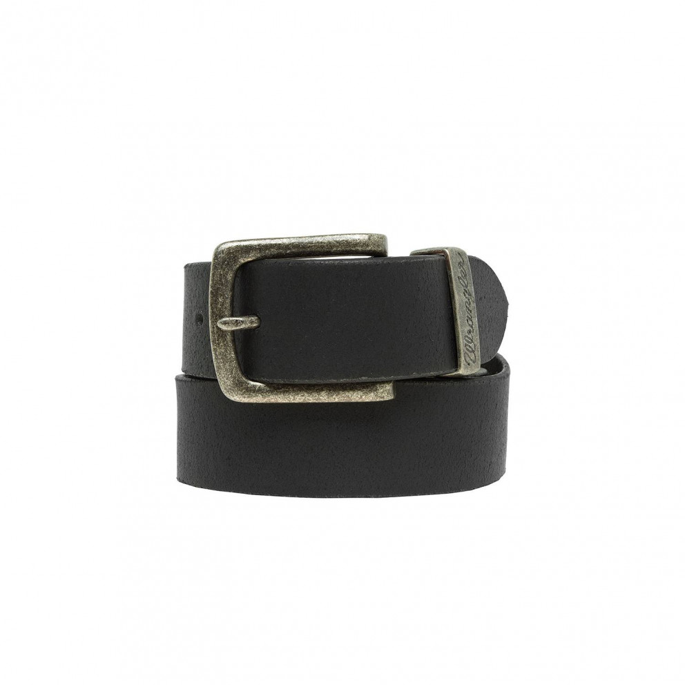 Wrangler METAL LOOP BLACK