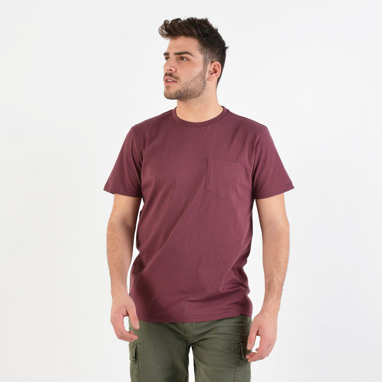 Emerson Men's T-Shirt - Ανδρικό Μπλουζάκι (9000026091_38068)