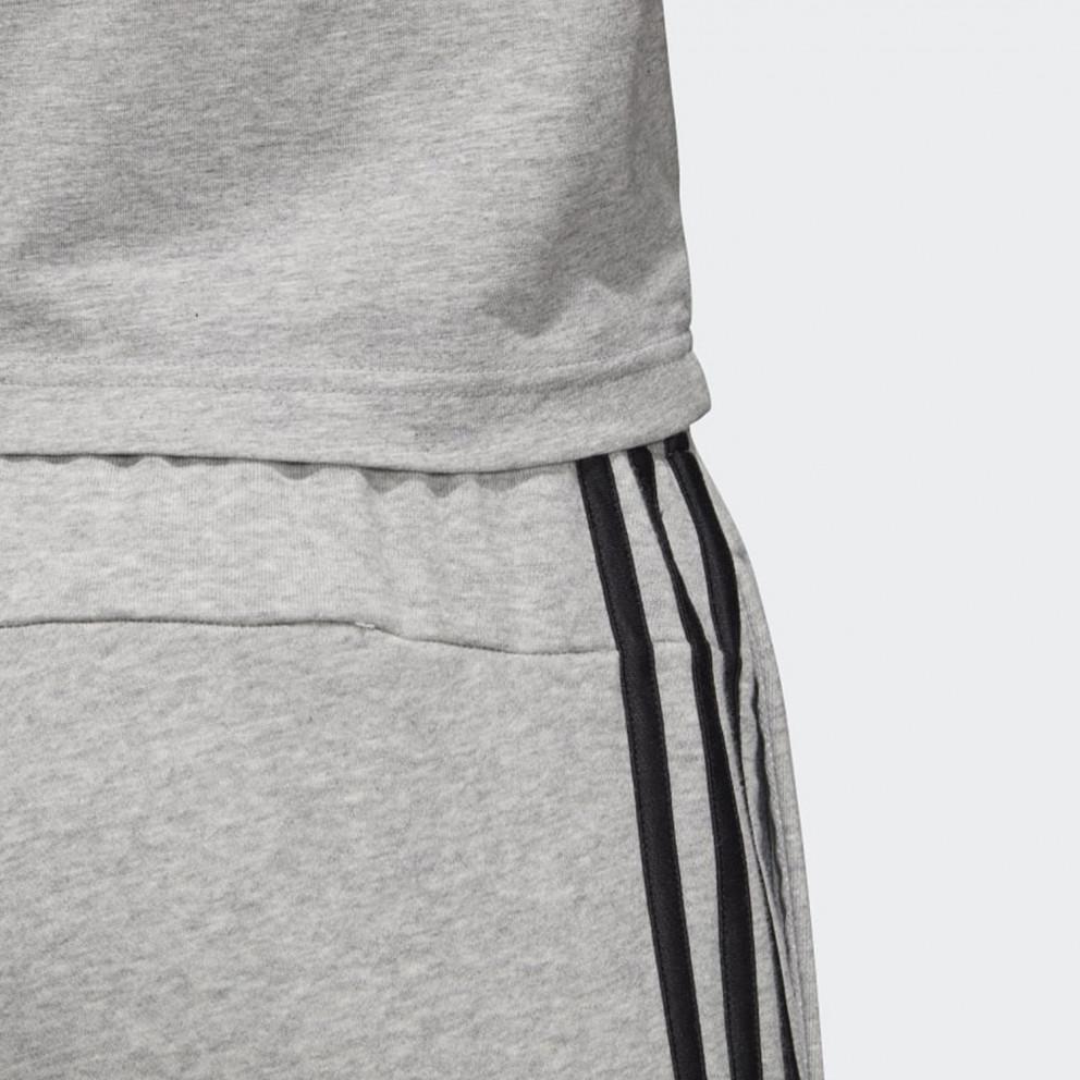 adidas Performance Essentials 3-Stripes Ανδρικό Παντελόνι Φόρμας