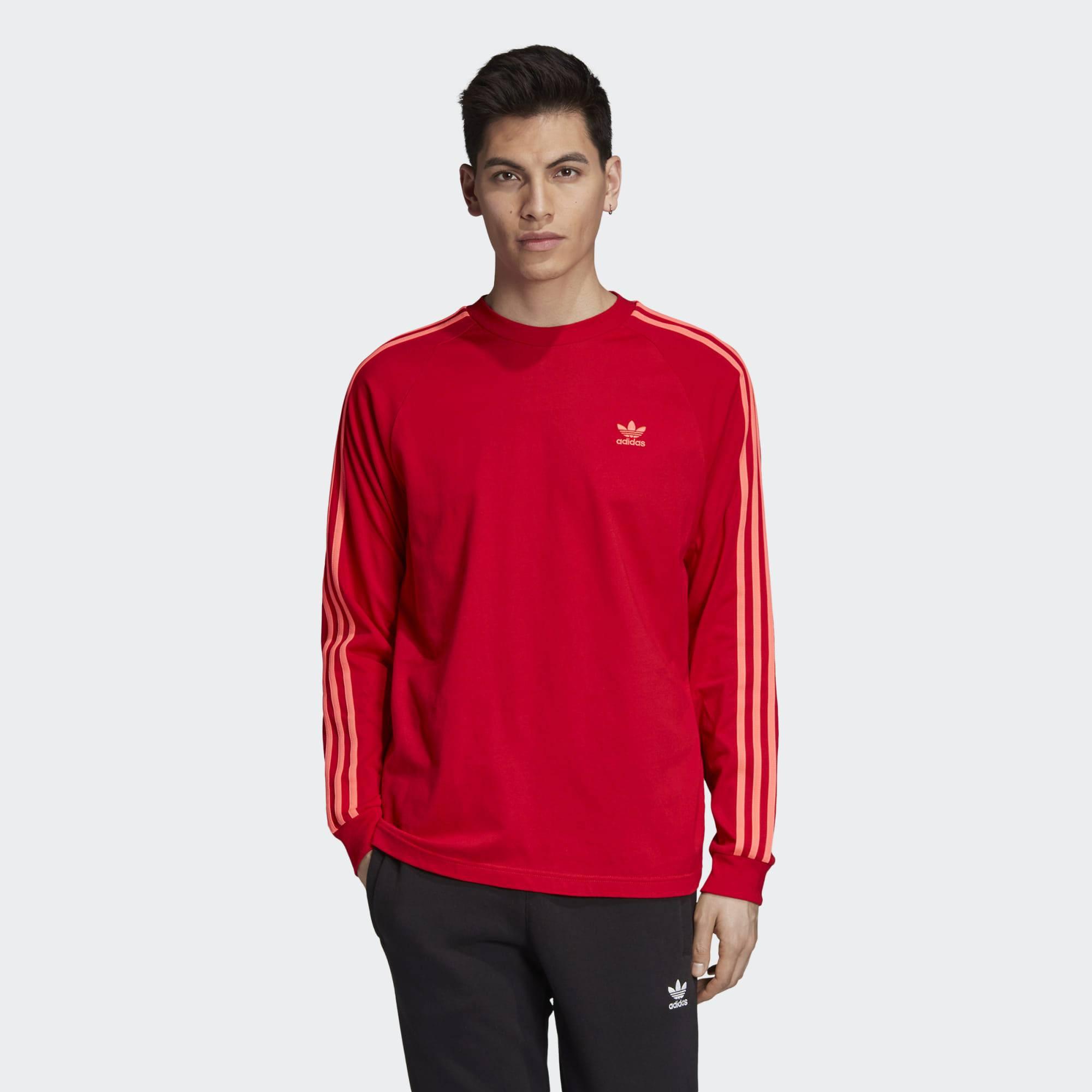 adidas Originals BLC 3-S LS T (9000033491_10260)