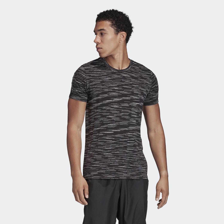 adidas 25/7 Men's Tee - Ανδρικό Μπλουζάκι (9000038126_1480)