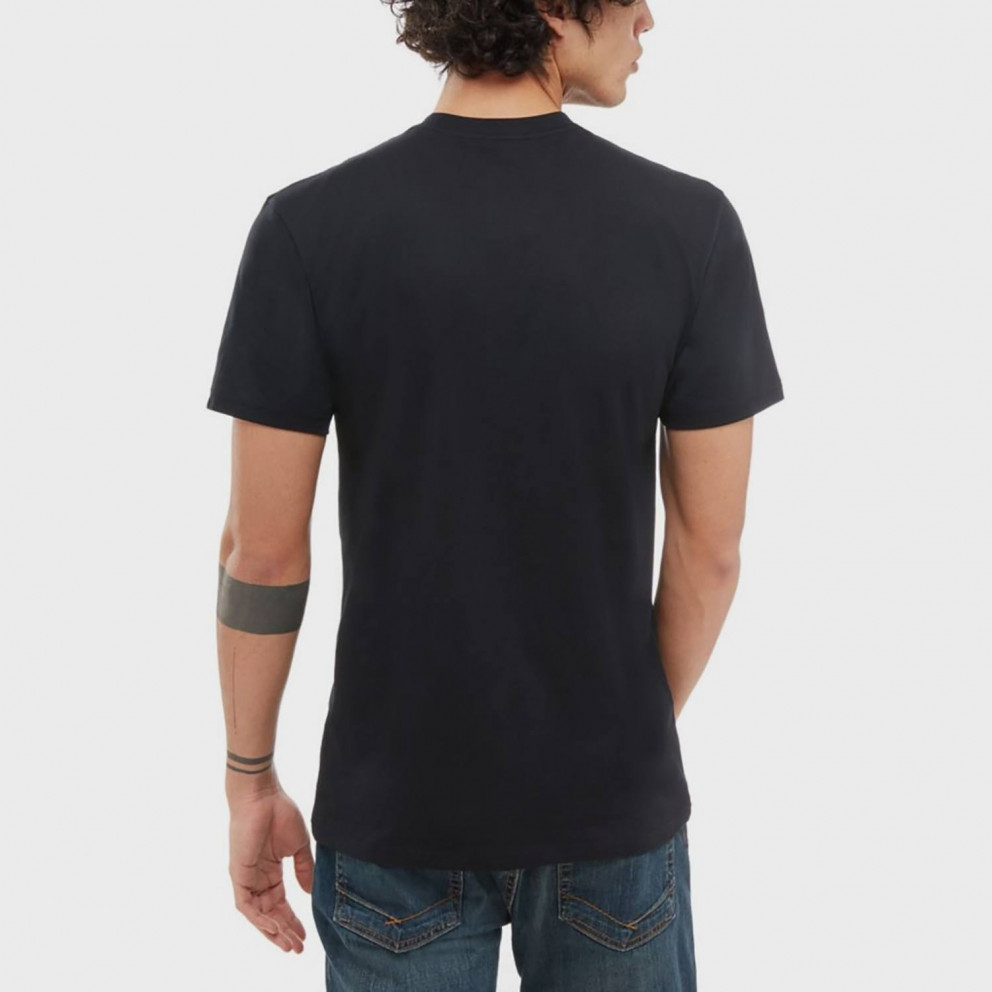 Vans Left Chest Logo Men's T-Shirt