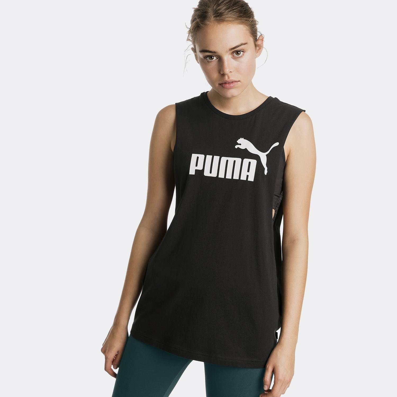 Puma Essentials+ Cut Off Women's Tank Top (9000022207_22471)