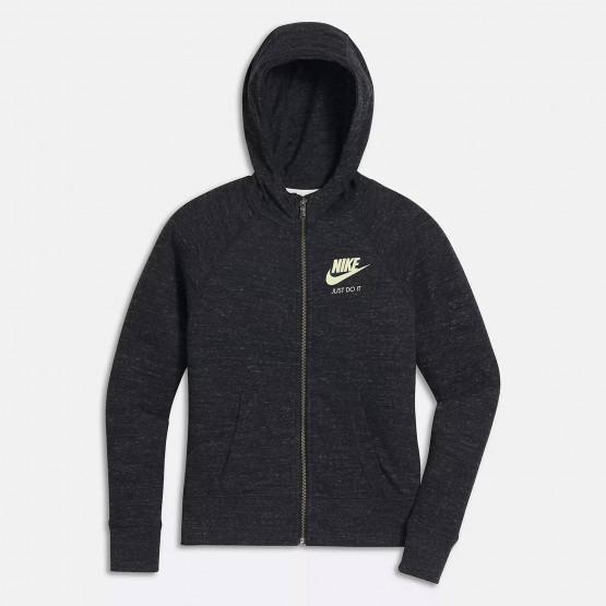 Nike Sportswear Vintage Older Kids' (Girls') Hoodie