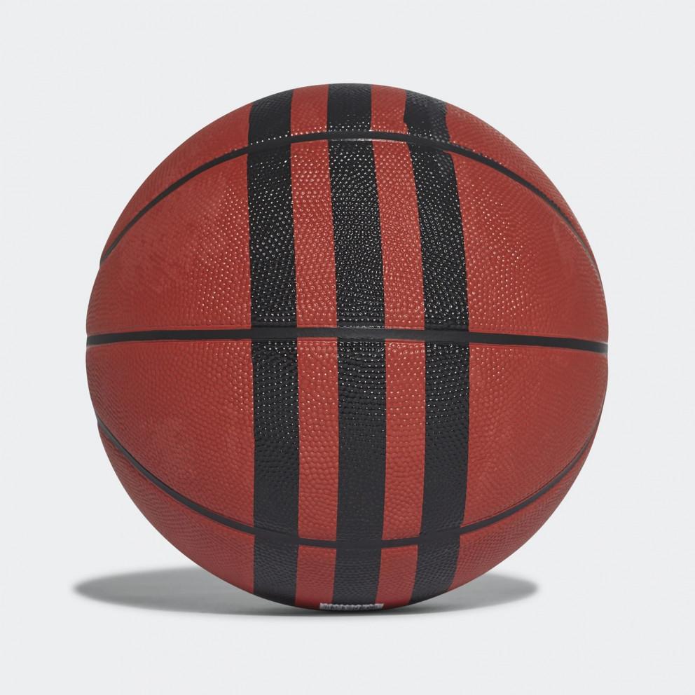 adidas Performance 3-Stripes Basketball No. 7
