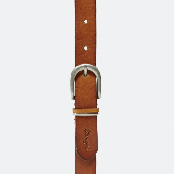 Wrangler DOUBLE LOOP COGNAC
