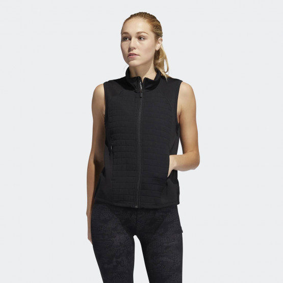 adidas Performance Climawarm Quilted Vest