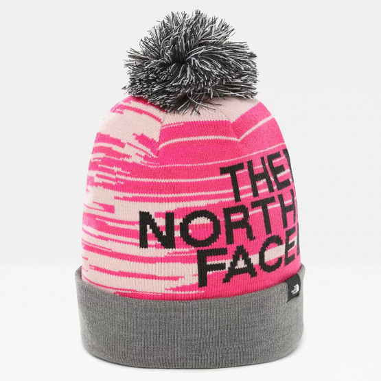 THE NORTH FACE Ski Tuke V Beanie - Παιδικός Σκούφος