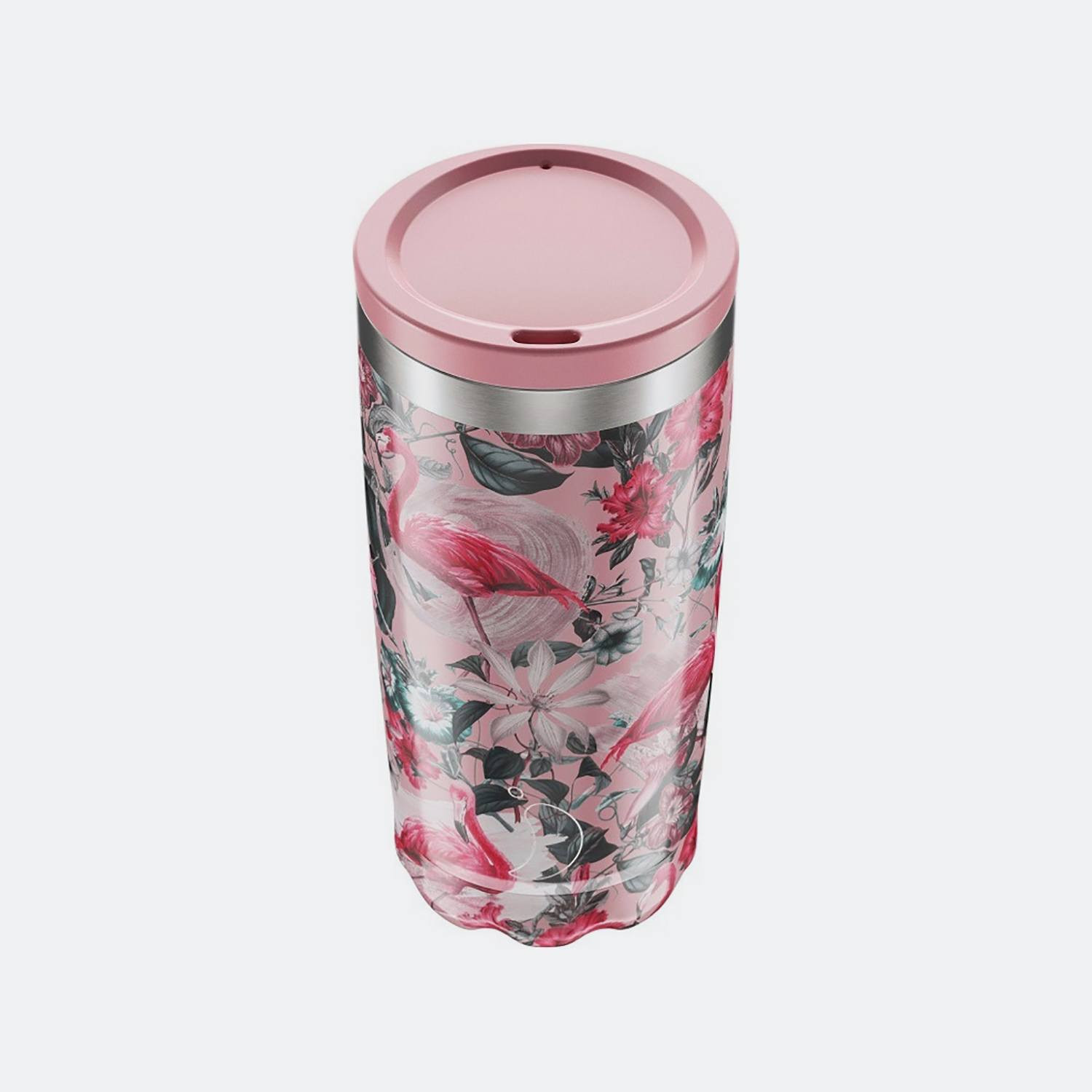 Chilly's Coffee Cup Flamingo 500ml (9000042586_35362)