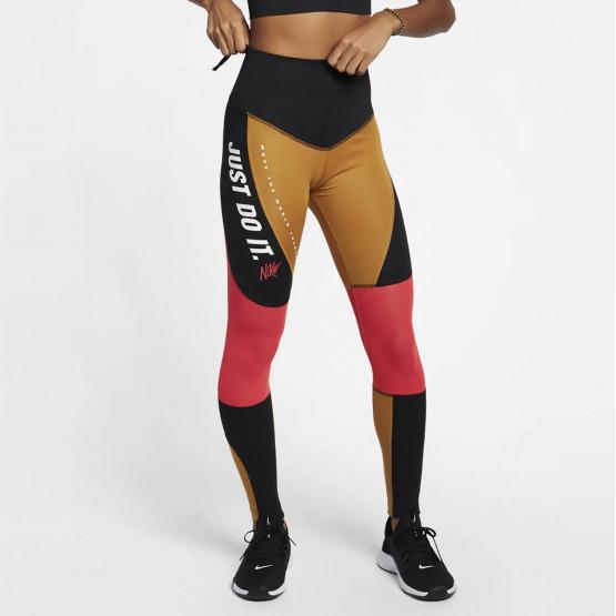Nike Distort Power - Γυναικείο Κολάν