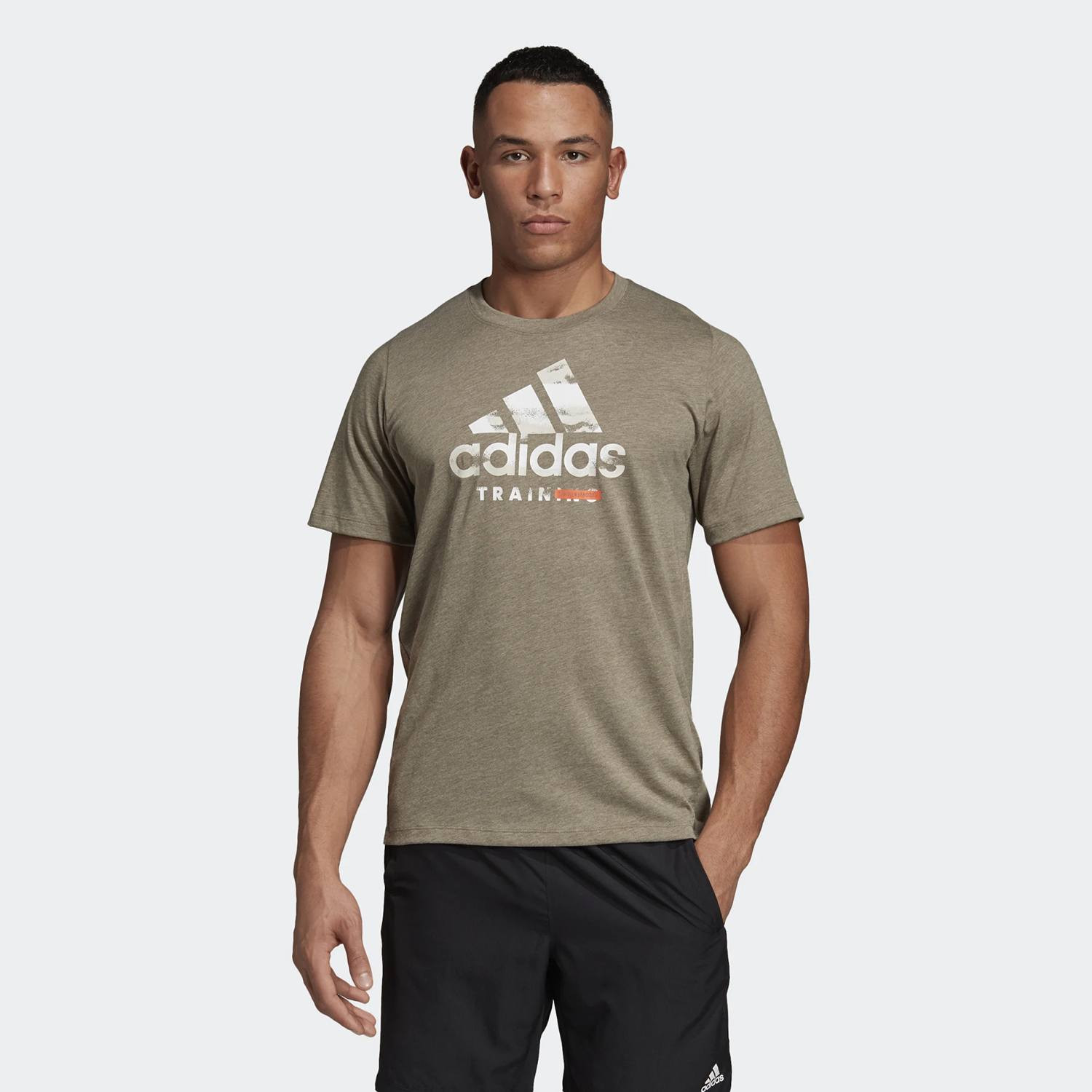 adidas FreeLift 360 Graphic Logo Men's Tee (9000023730_37220)
