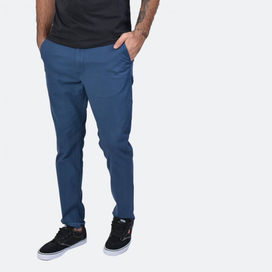 Wrangler CHINO OXFORD BLUE
