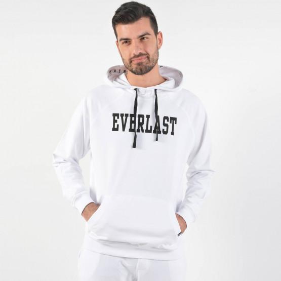 Everlast Men'S Sweatshirt With Hood