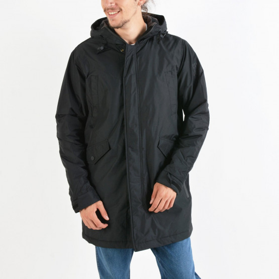 Body Action Heavy Weight Parka
