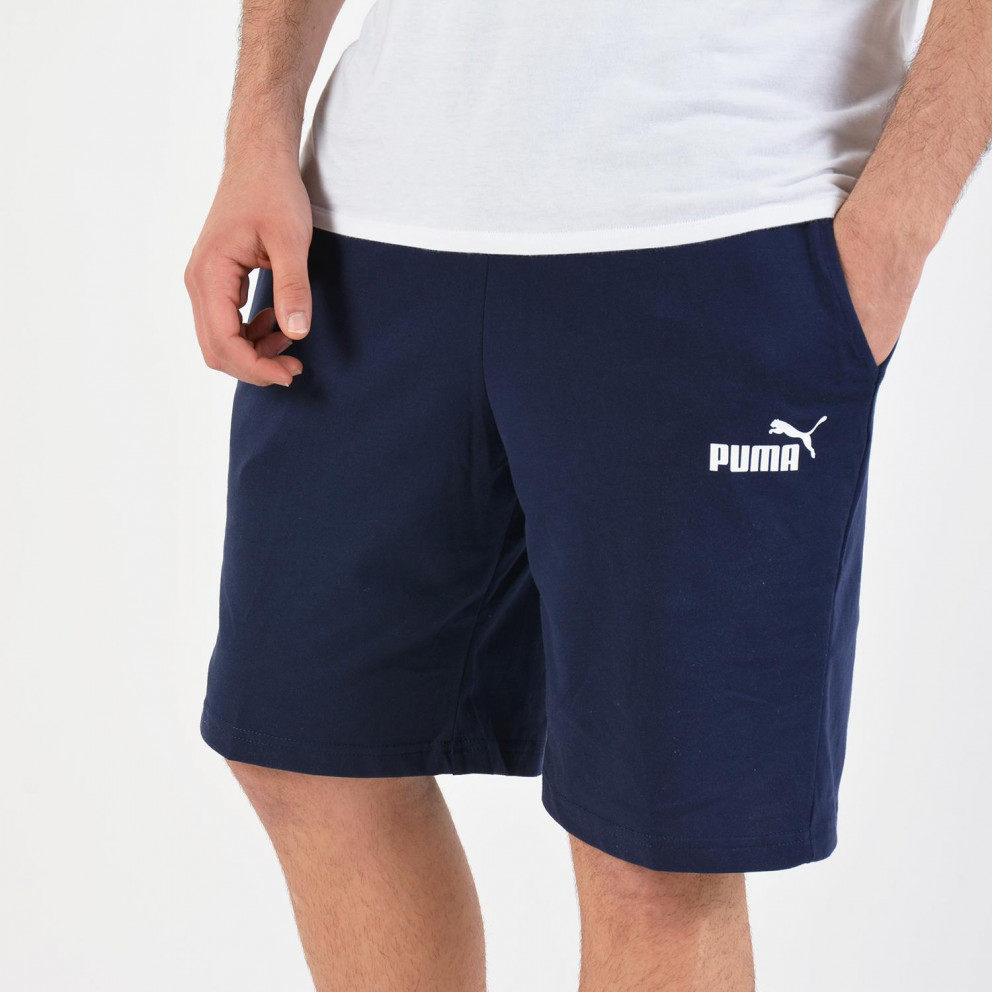 Puma Essentials Jersey Mens Shorts