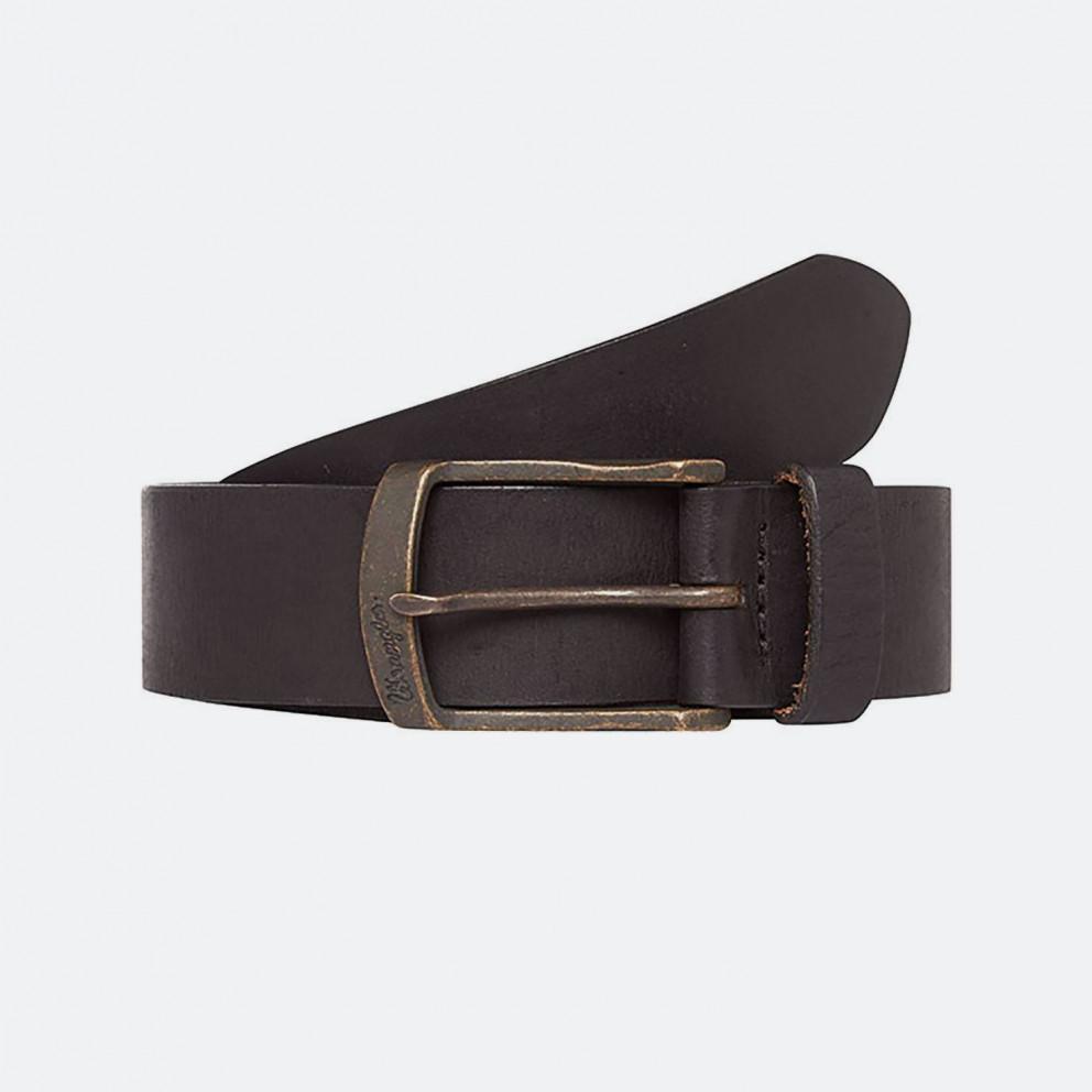 Wrangler Magnetic Belt Black