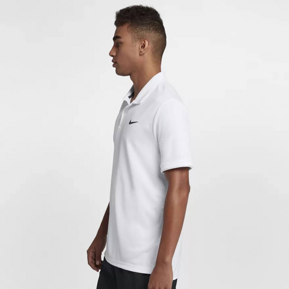 Nike Court Dry Team Men's Polo T-Shirt