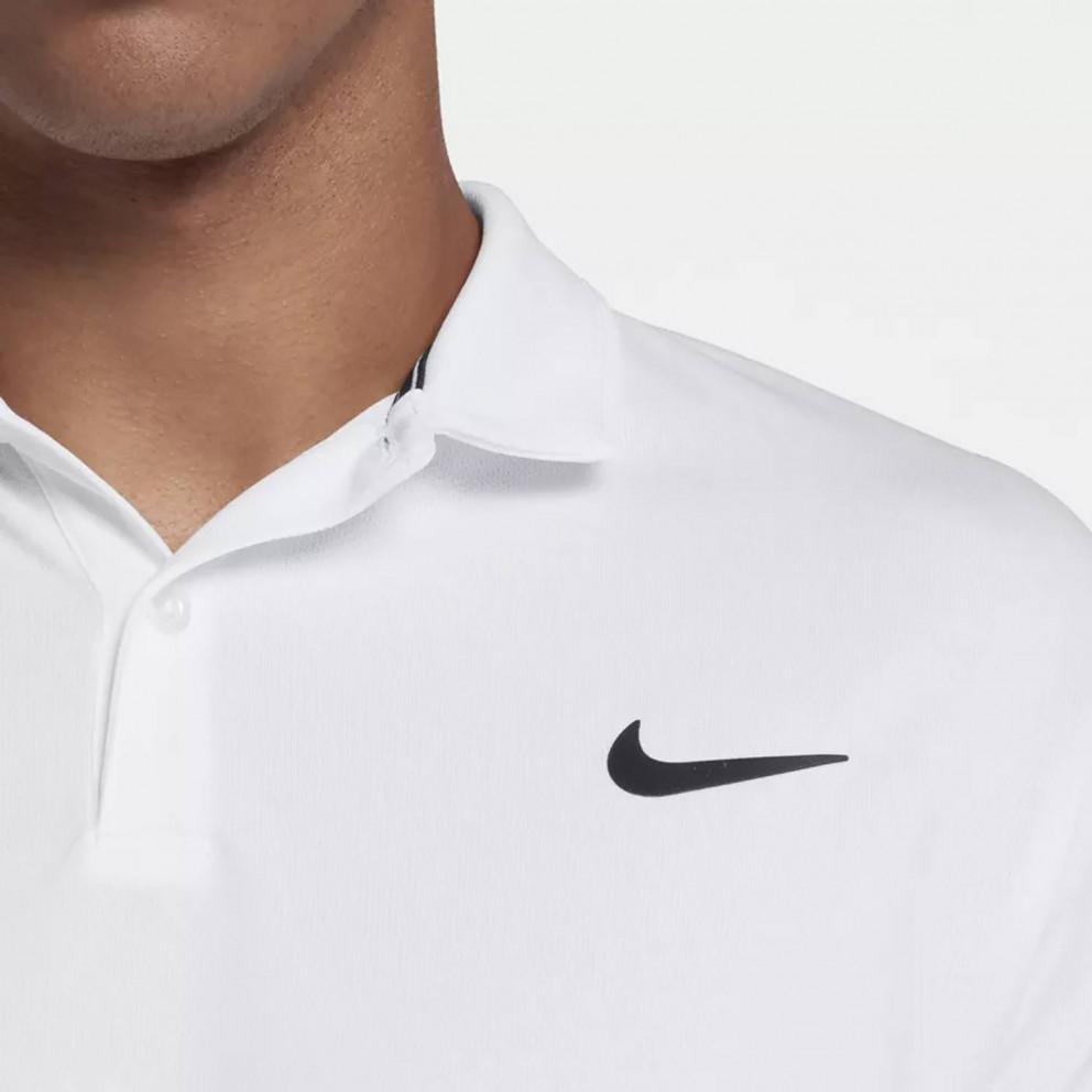 Nike Court Dry Team Men's Polo T-Shirt