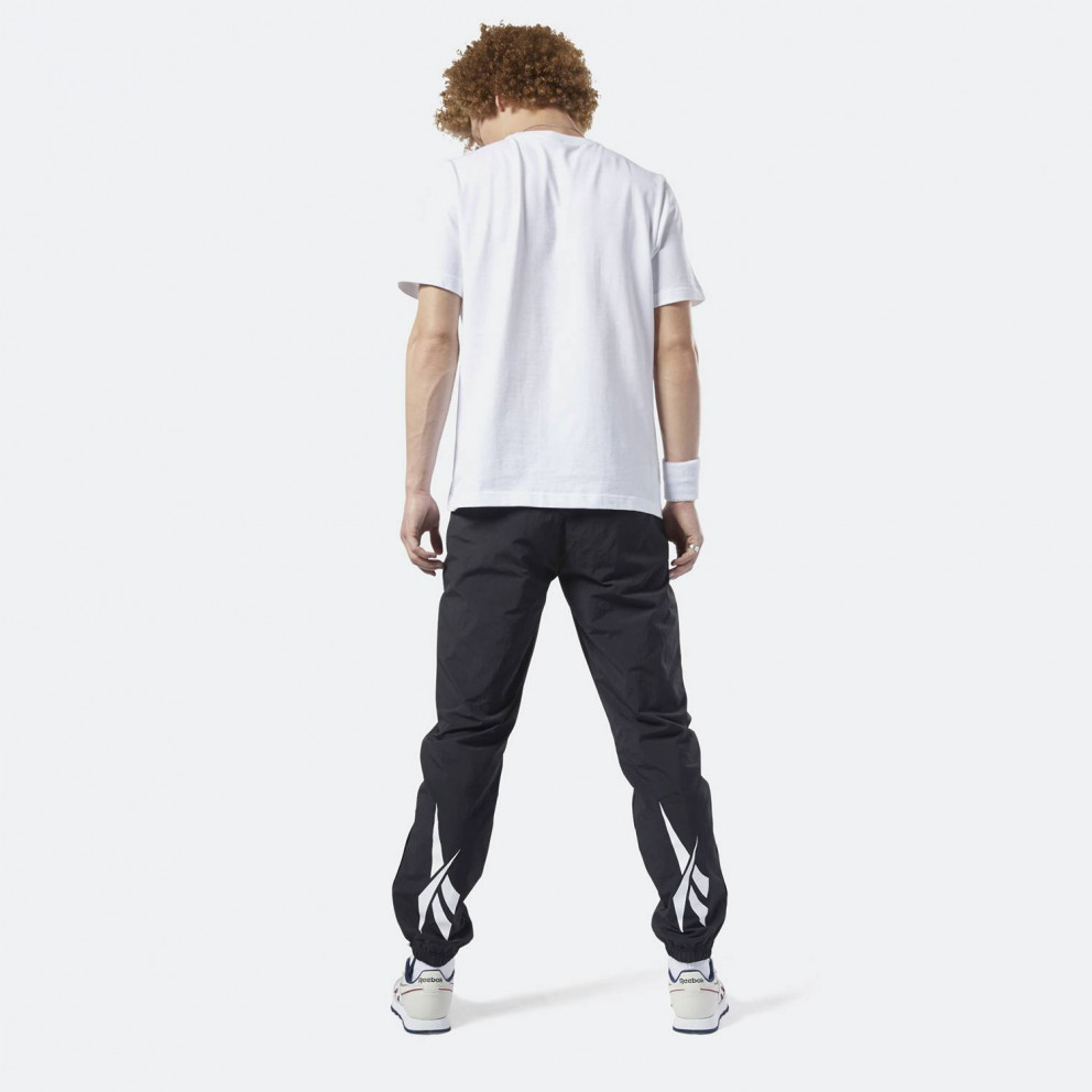 Reebok Classics Vector Track Pant - Ανδρικό Παντελόνι