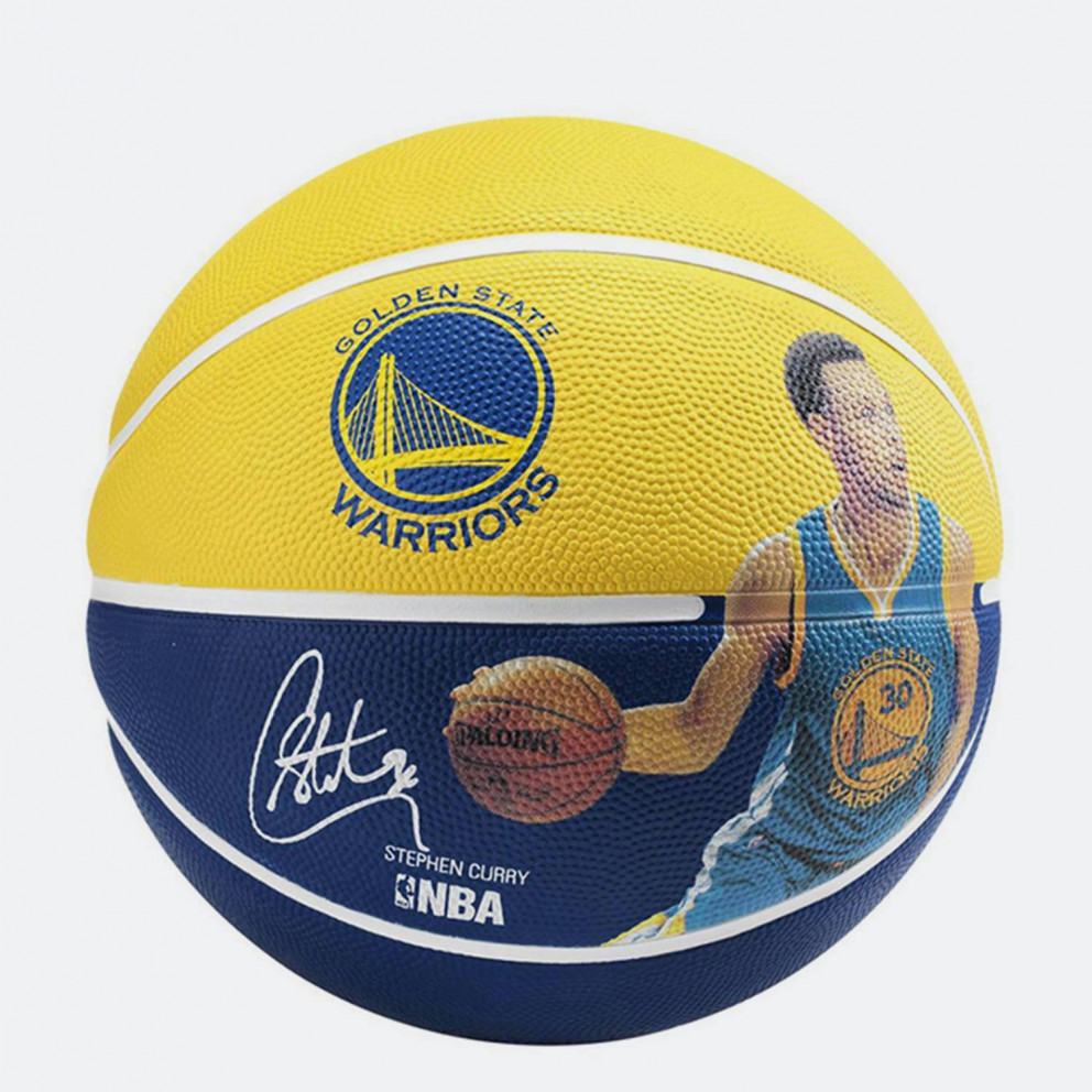 Spalding Nba Stephen Curry No. 7