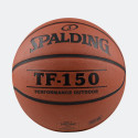 Spalding Tf-150 Performance Rubber Basketball