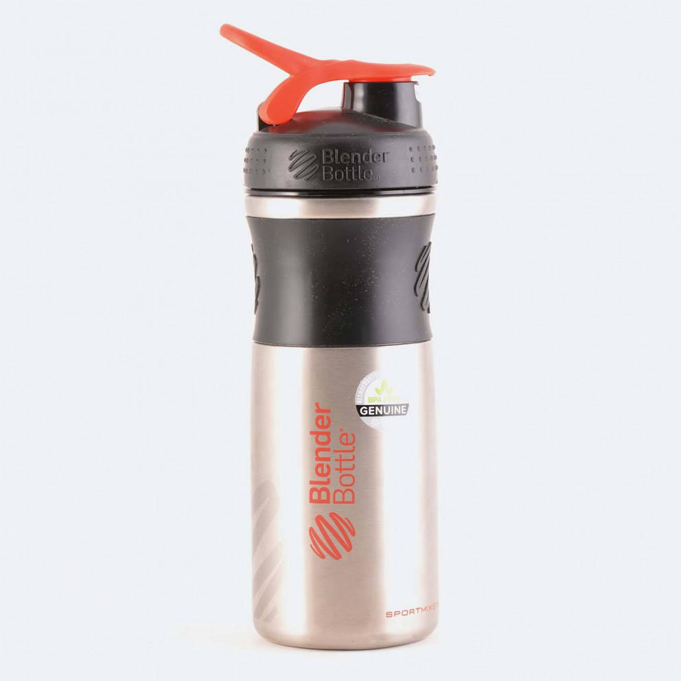 Blender Bottle Sportmixer Stainless 820Ml
